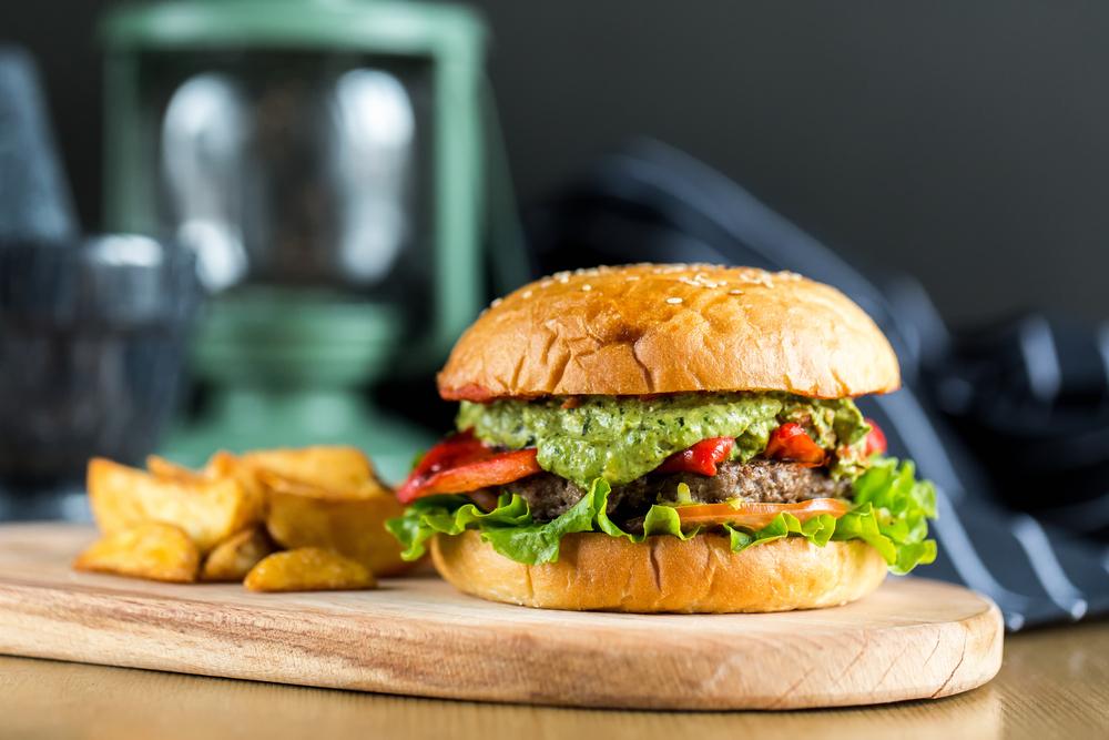 День гамбургера: история главного бутерброда в мире.Вокруг Света. Украина
