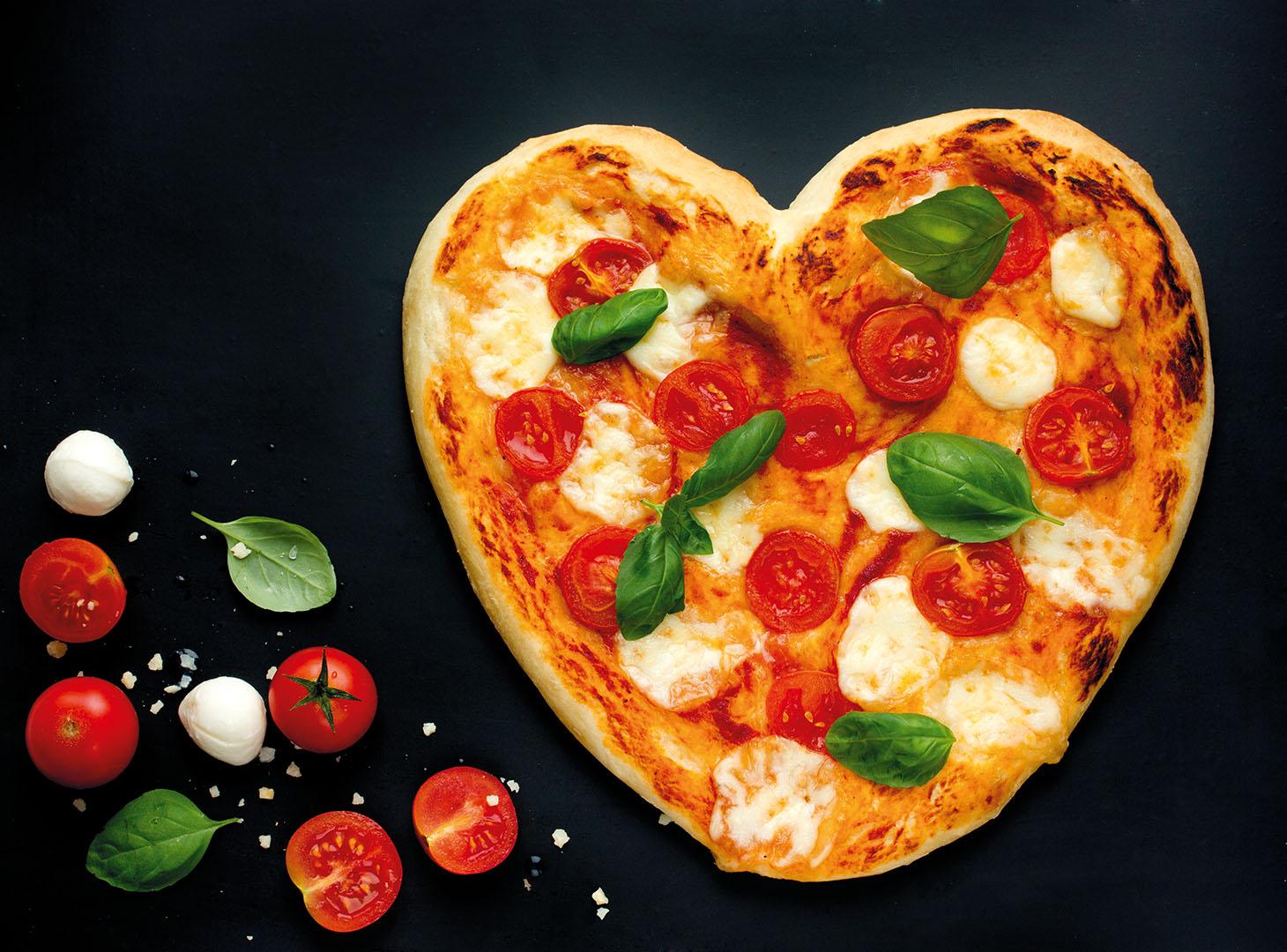 В Италию не за едой