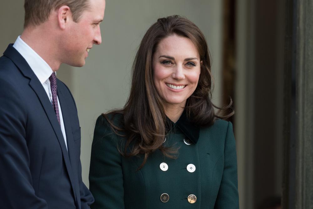 Кем бы работала Кейт Миддлтон, не будь она герцогиней