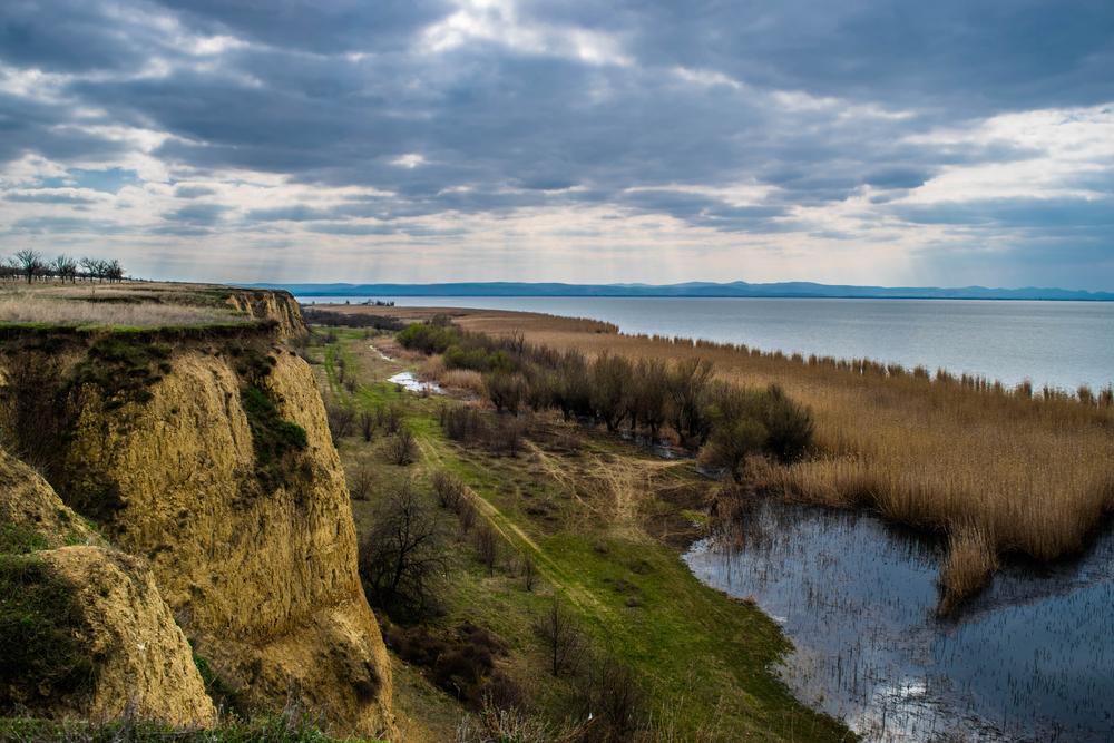 Озеро Кагул – красивейший уголок умиротворения в Одесской области