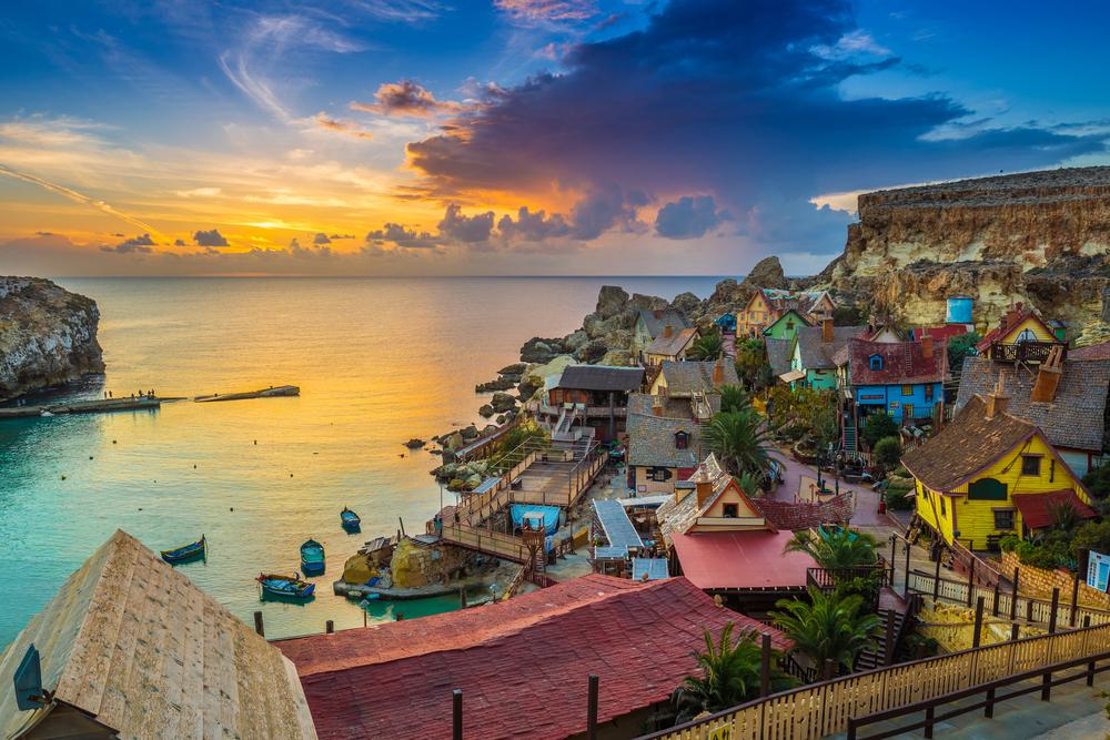 15 интересных фактов о Мальте