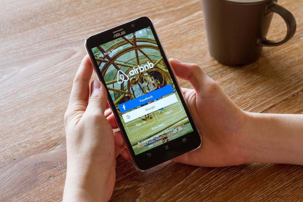 Экстремальный отдых: «заманчивое» предложение на Airbnb