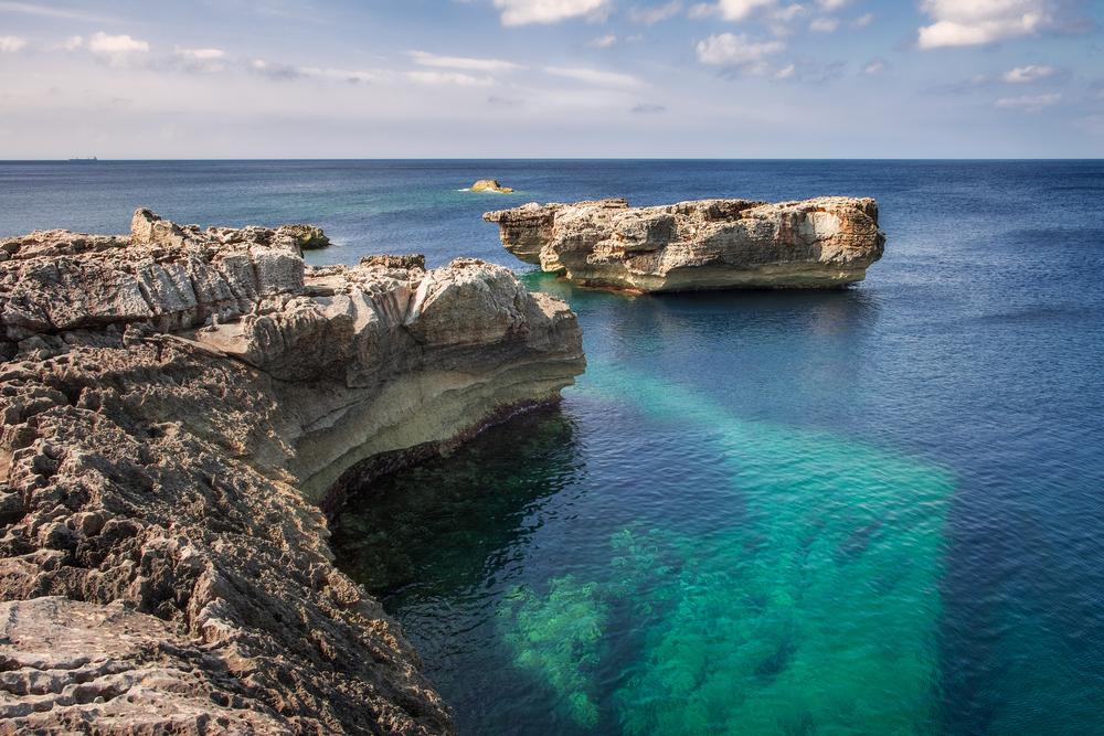 Туристов на Мальте продолжают возить к достопримечательности, которой больше нет