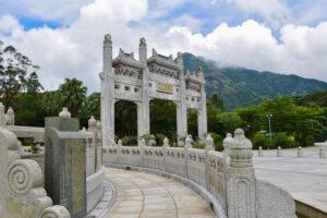 Гонконг: место пересечения прошлого и настоящего