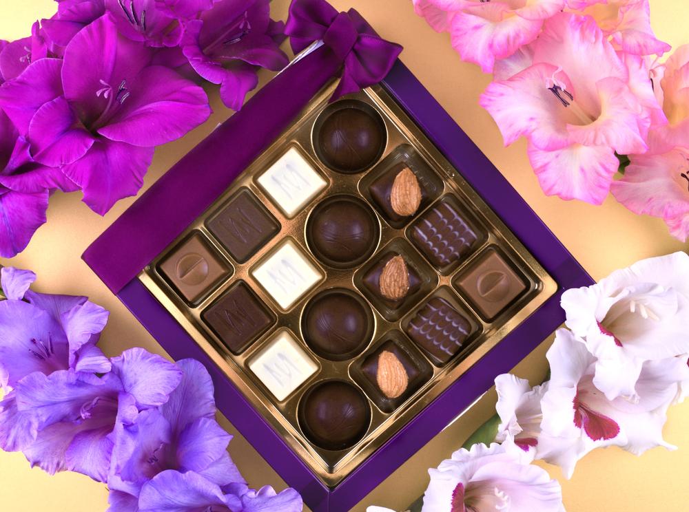 Едим шоколад и умнеем – прекрасная новость от ученых в День шоколада.Вокруг Света. Украина