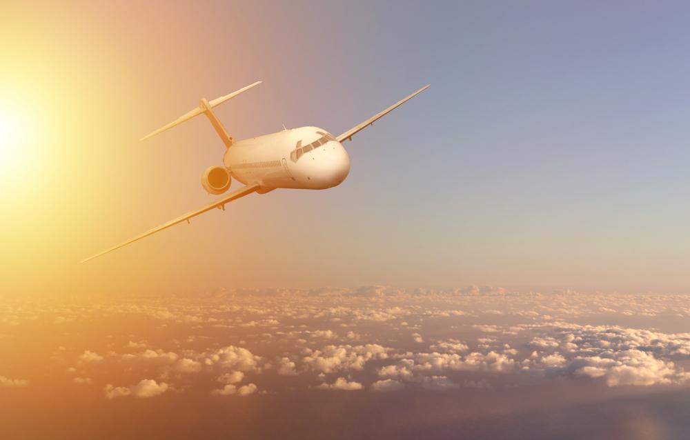 Как собственное имя может избавить от страха во время полетов