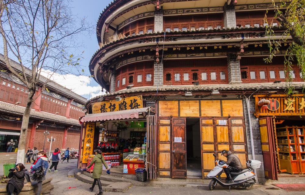Китайский художник убедил Google, что одна из улиц Пекина носит его имя