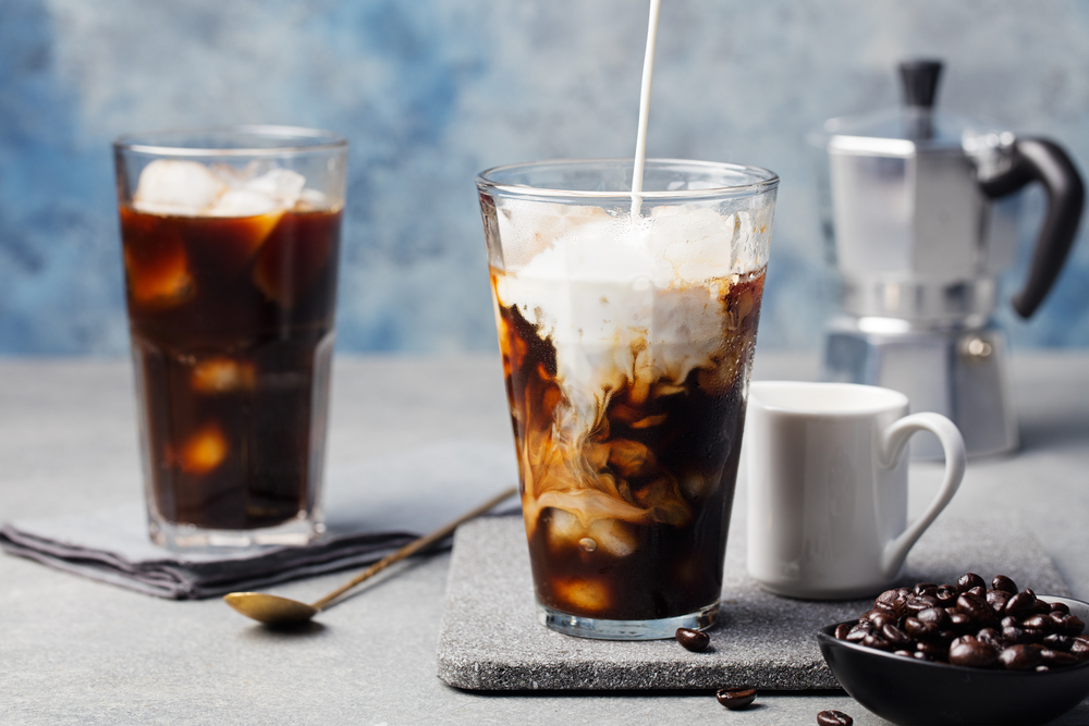 Секреты приготовления кофе в разных странах: 5 рецептов