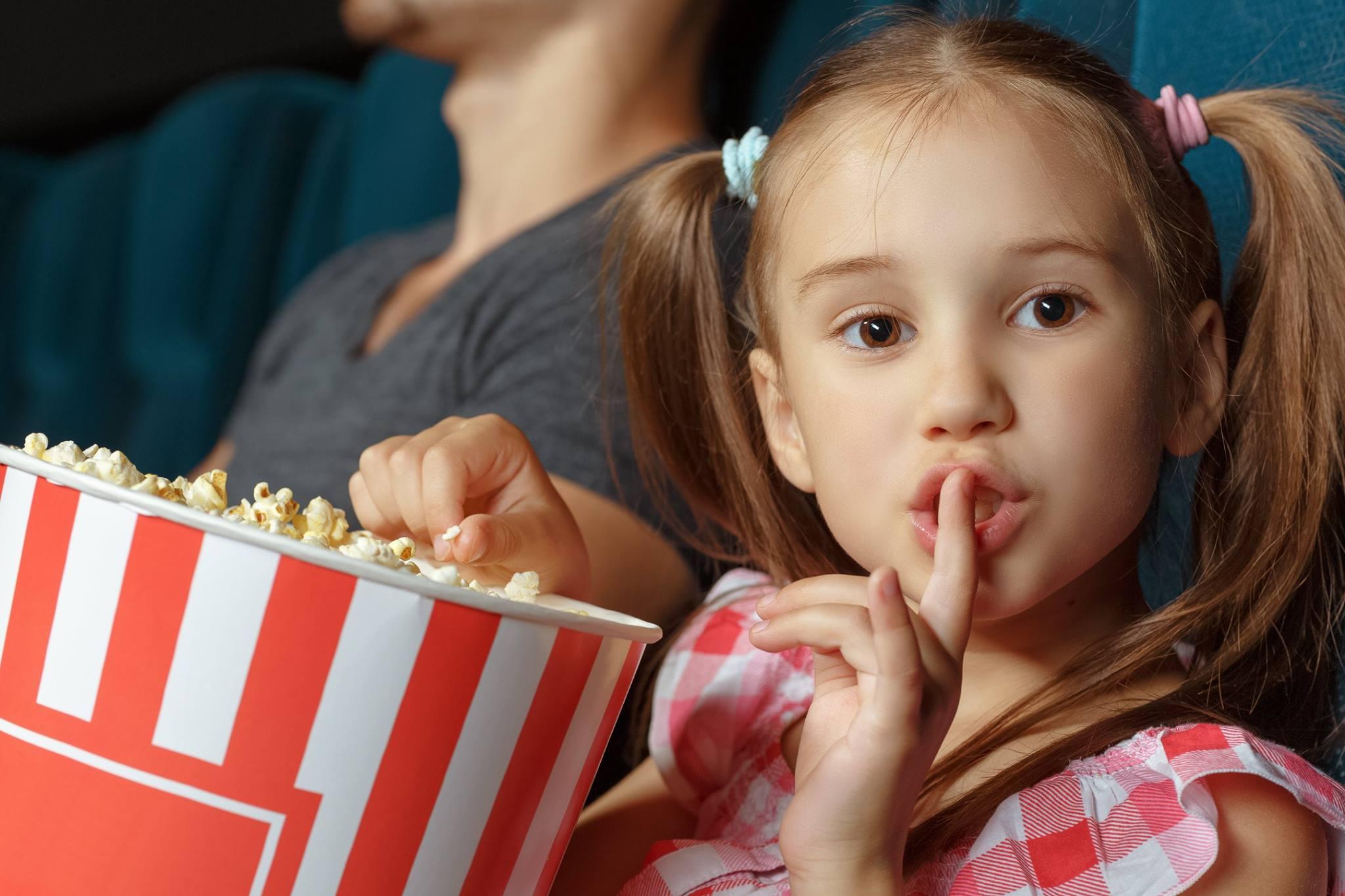 Сеть кинотеатров Multiplex приглашает отпраздновать День знаний вместе с любимыми героями