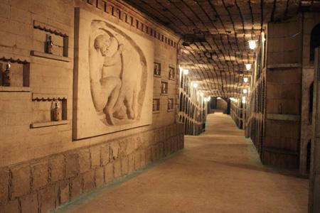 Названа самая крупная в мире коллекция вин