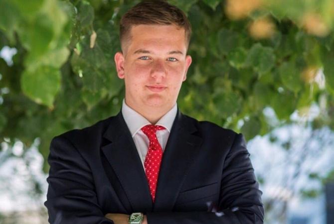 Украинский выпускник поступил в 10 вузов США