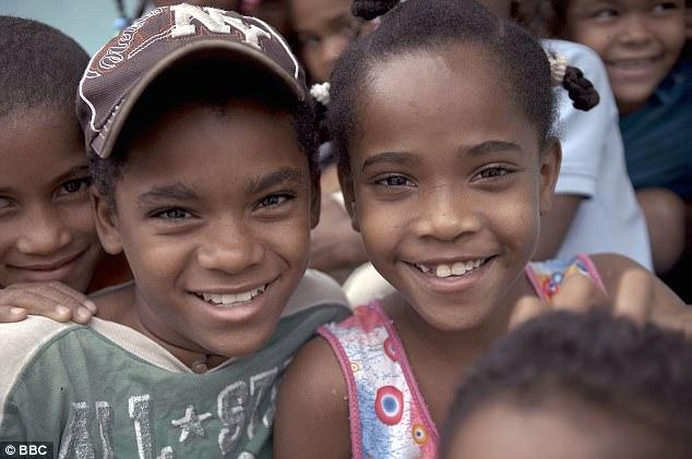 Мальчик-девочка или девочка-мальчик: почему дети из карибской деревни в 12 лет меняют пол