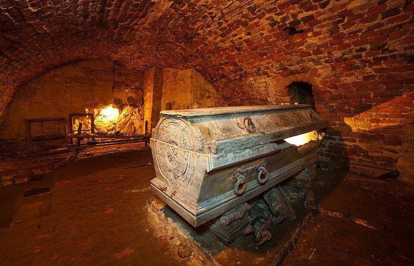 Таємниці львівських підземель
