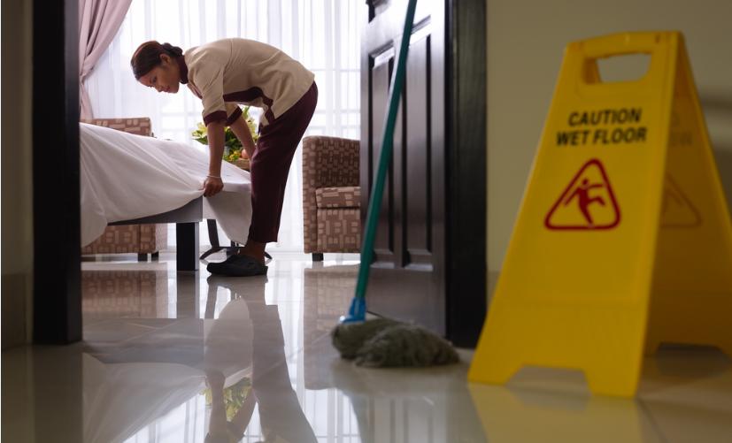 Как удостовериться, что в номере отеля чисто и безопасно?.Вокруг Света. Украина