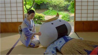 Туристическая реклама с эротическим подтекстом вызвала скандал в Японии: видео.Вокруг Света. Украина