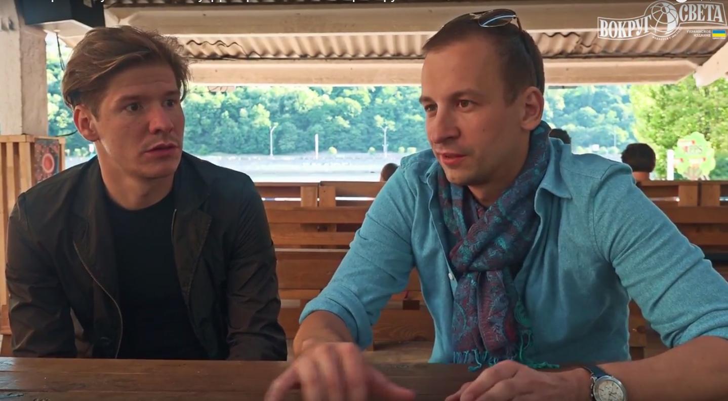 «В Штатах ты узнаешь, насколько ты крут»: 15 вопросов путешественнику (видео)