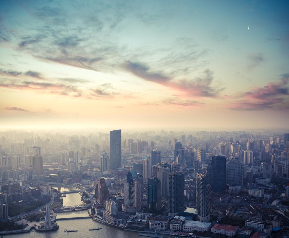 Названы города мира, в которых нечем дышать