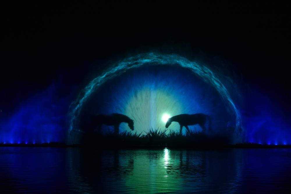 Винница фонтан