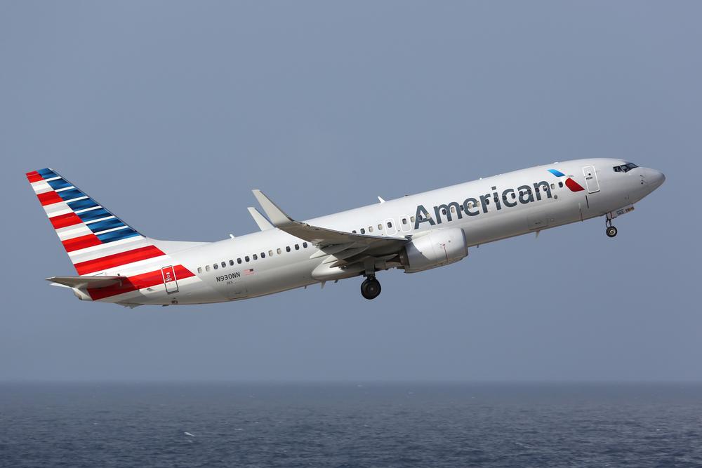 Шутки турбулентности: 10 пассажиров American Airlines оказались на больничной койке.Вокруг Света. Украина