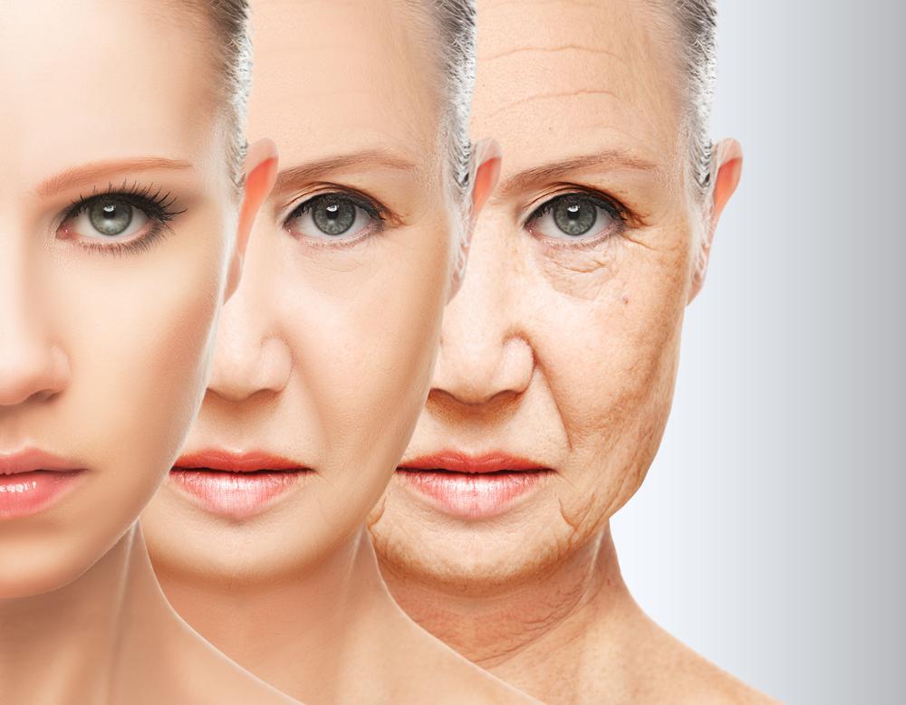 Бактерия, живущая в желудке человека, замедляет старение
