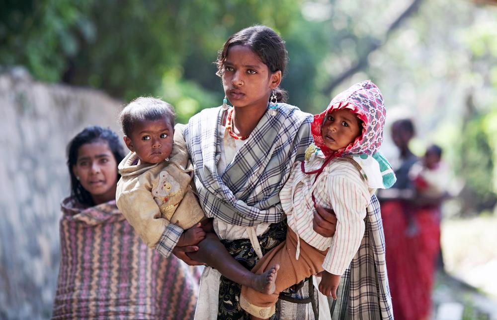 В Непале запретили запирать женщин в сараях во время менструации