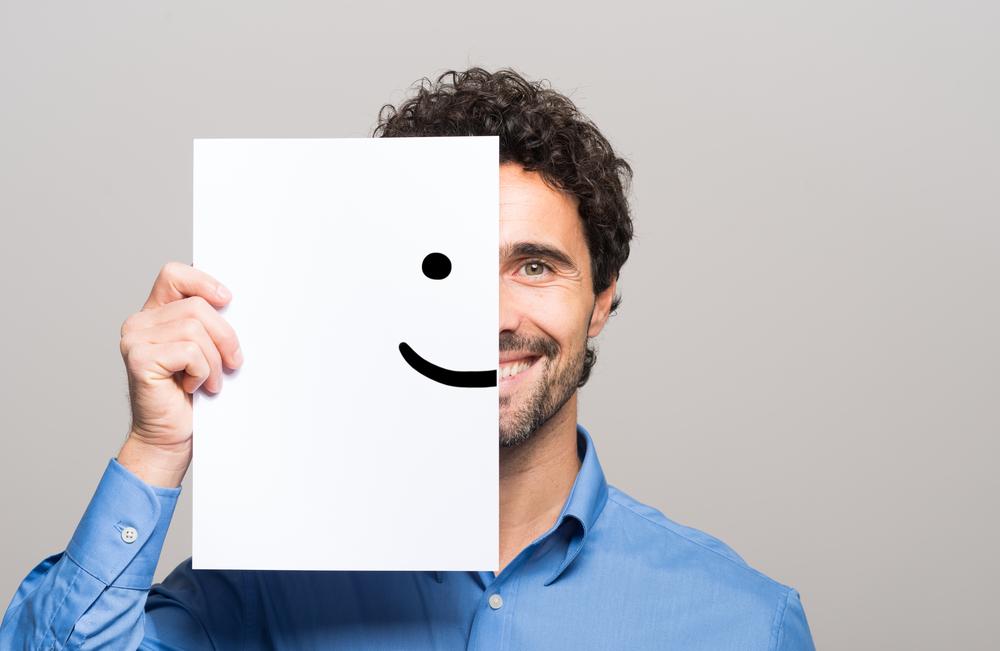 Психологи выяснили, что в мире существует всего три типа улыбок