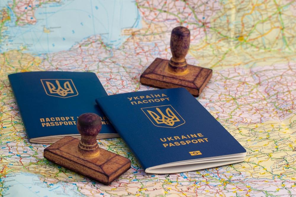 Опубликован список стран, с которыми Украина договаривается о безвизе