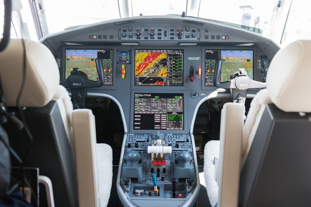 Пилот должен быть человеком