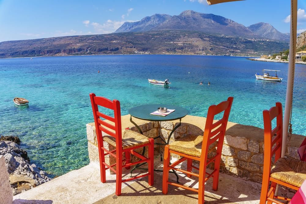 Отдых в Греции: куда поехать и как выбрать жилье на Пелопоннесе