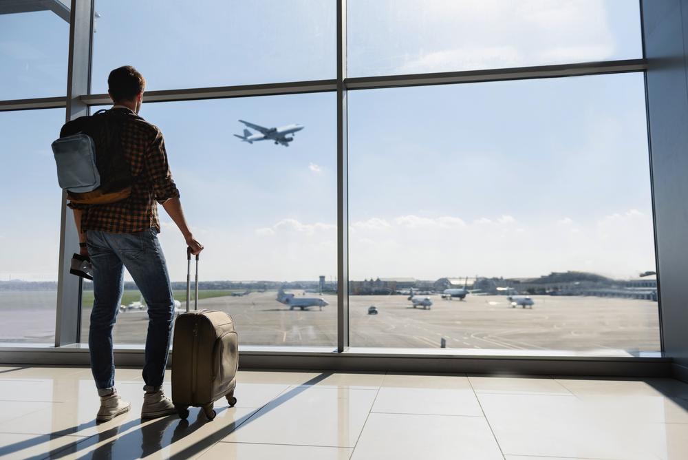 Страшный сон путешественника: что делать, если вы опоздали на самолет