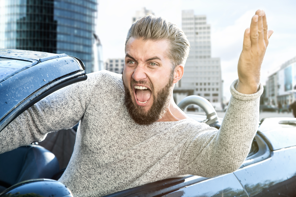 Ученые выяснили, что первенцы - худшие водители в мире