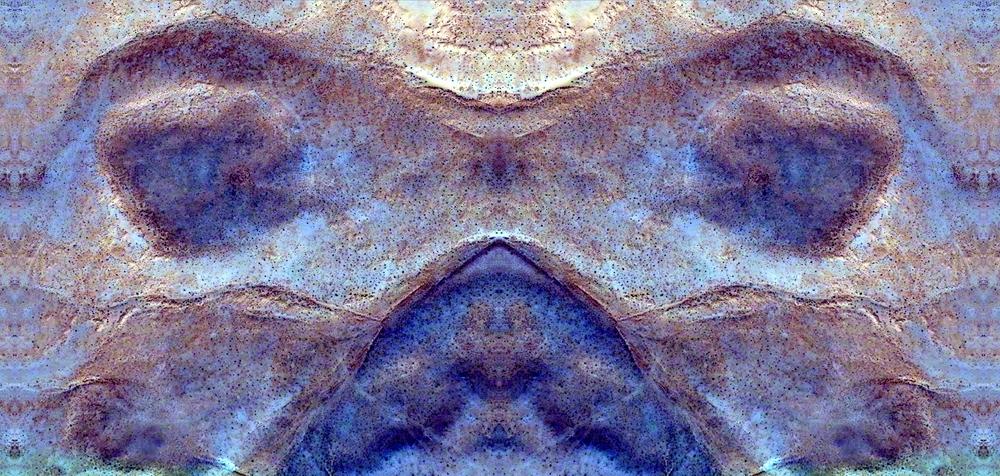Обезьяны живут в мире оптических иллюзий