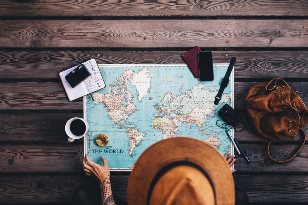 10 туристических направлений, неожиданно набравших популярность в этом году