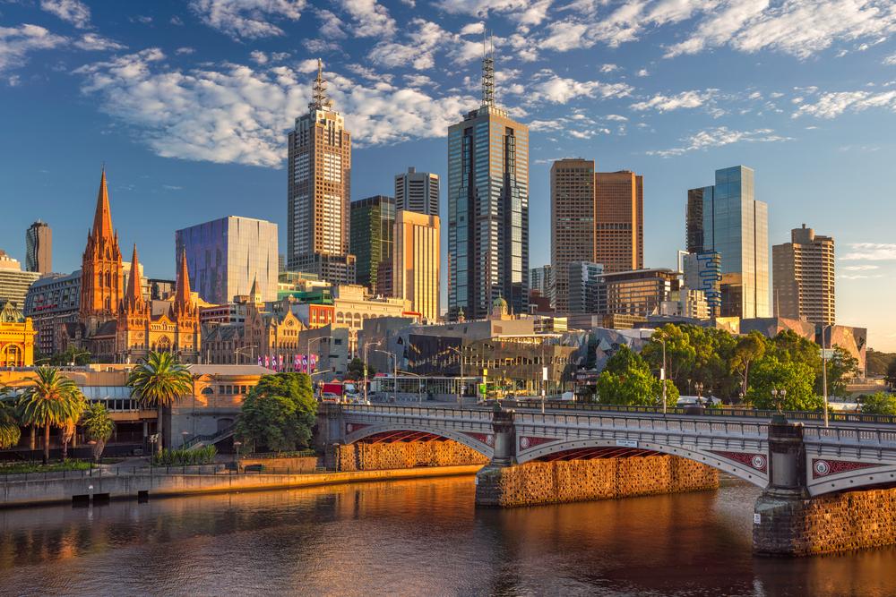 Названы лучшие города для комфортной жизни