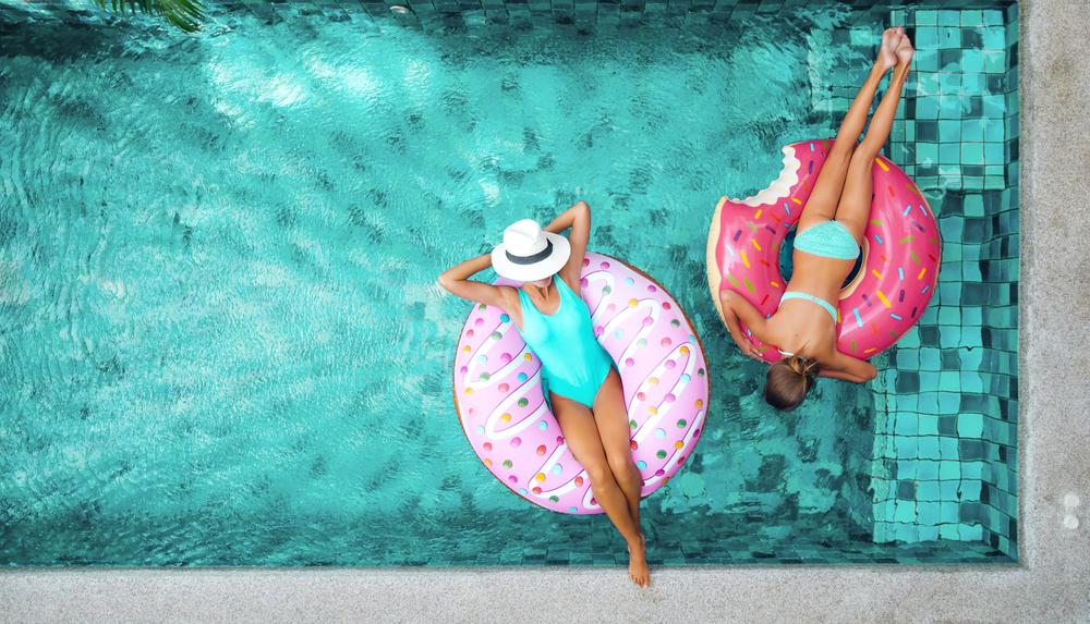 Длительный отпуск повышает нашу продуктивность