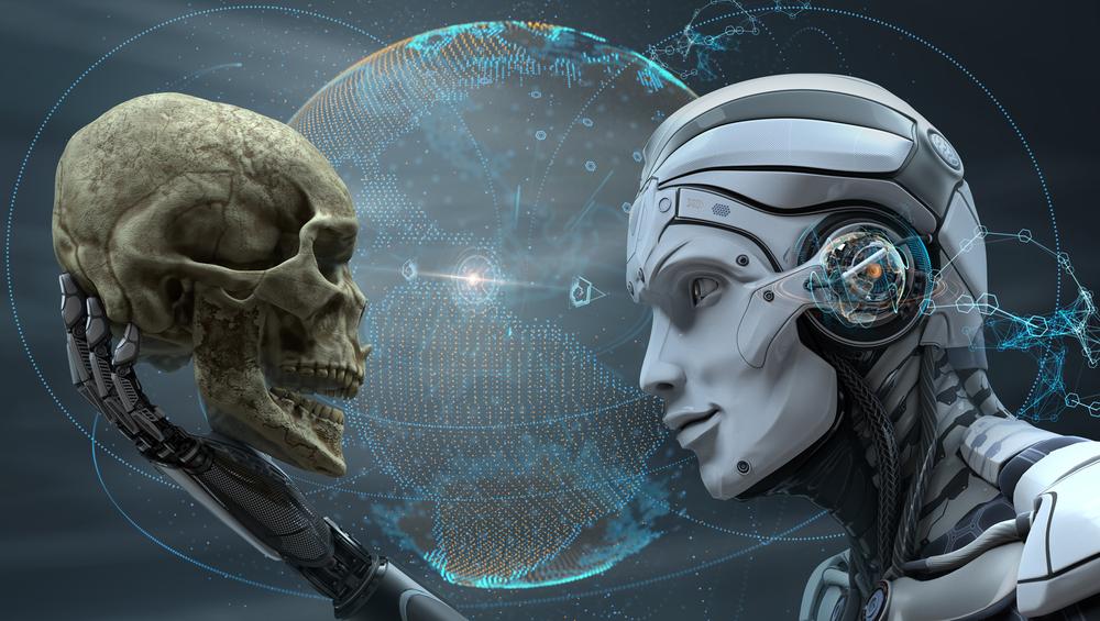 Илон Маск требует наложить табу на разработку роботов-убийц.Вокруг Света. Украина