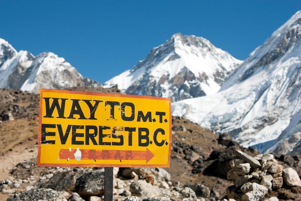 В Индии уволили супругов-полицейских за фейковое покорение Эвереста