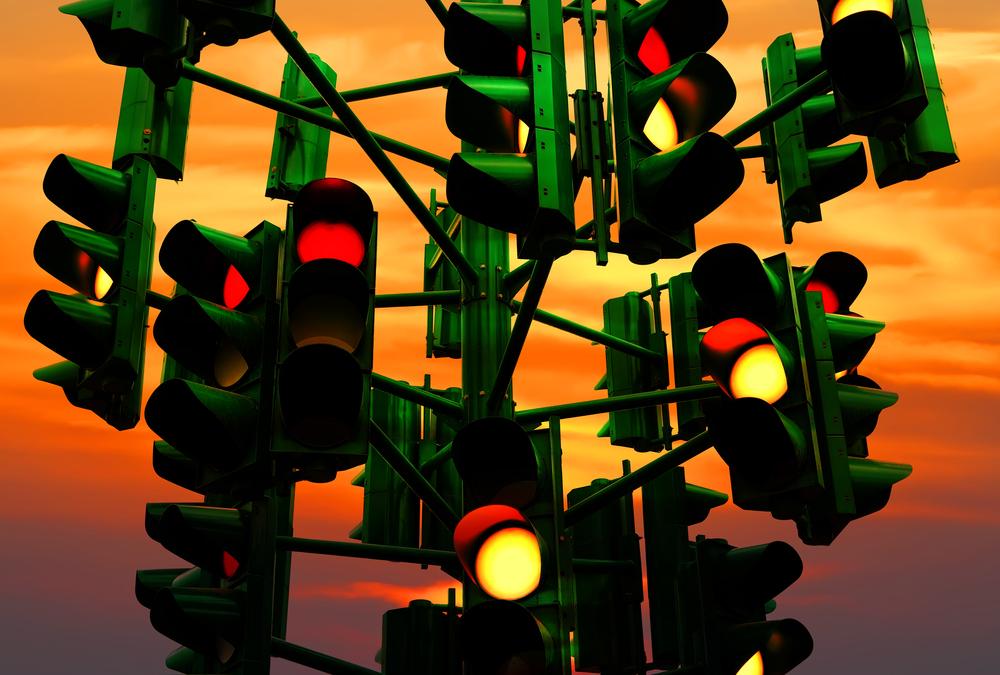 День светофора: 7 фактов о трехглазом блюстителе порядка