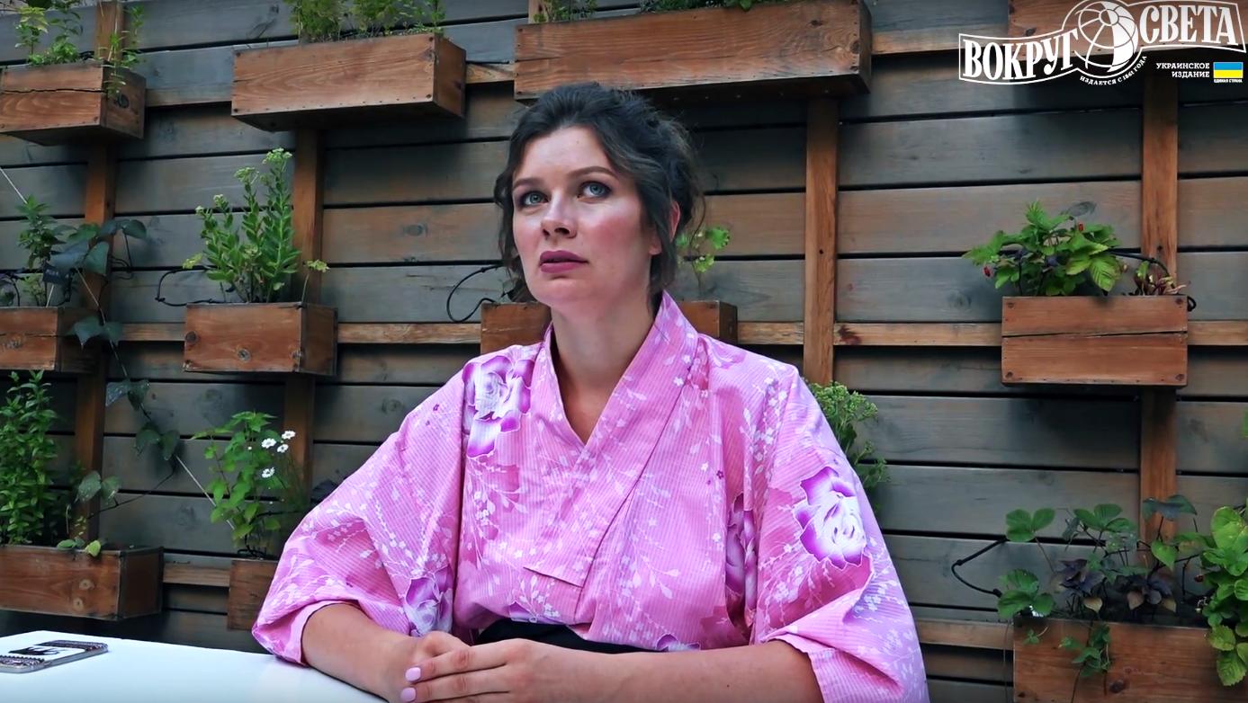 «Если ты иностранец, японцы восхищаются тобой, как гаджетом»: 15 вопросов путешественнику (видео)