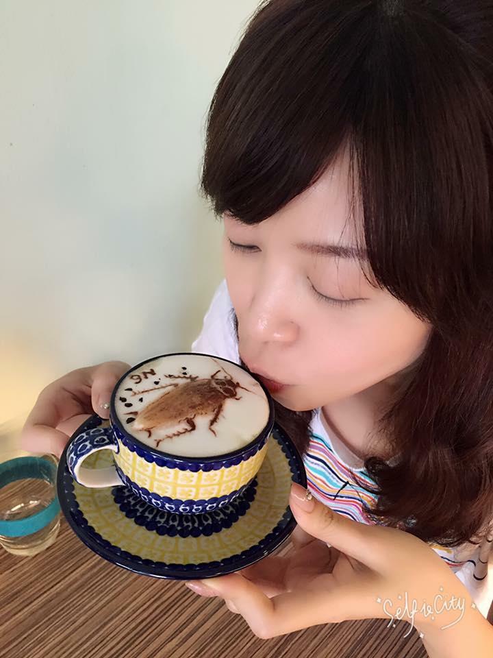На Тайване варят пугающий кофе