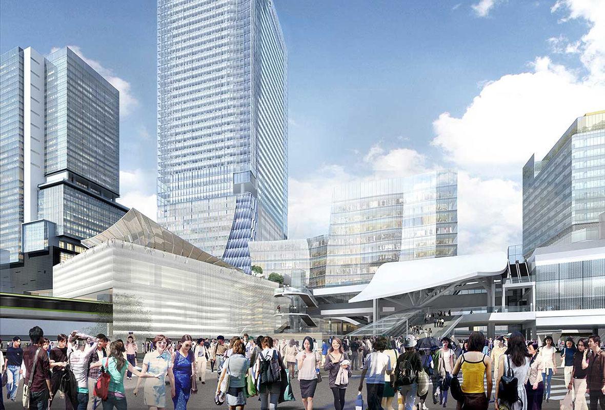 Как изменятся мегаполисы мира к 2035 году