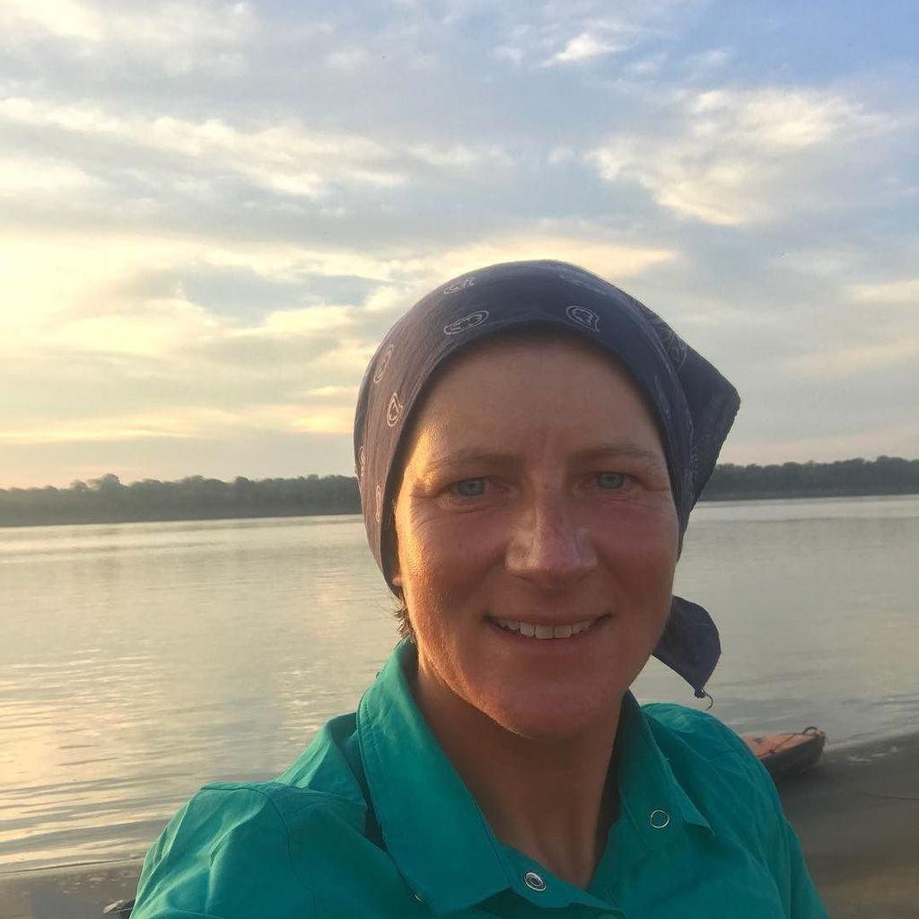 Одна в каное: британка, сплавлявшаяся по Амазонке, погибла от руки наркоторговцев