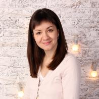 Мария Дацюк