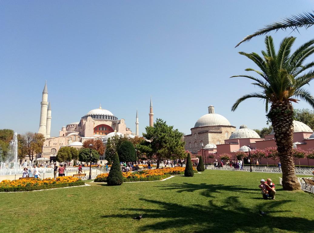 Стамбульское гостеприимство: дружелюбие и обдираловка