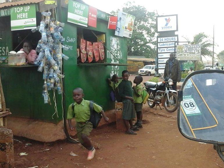 В Уганде борются с засухой с помощью ритуальных убийств людей