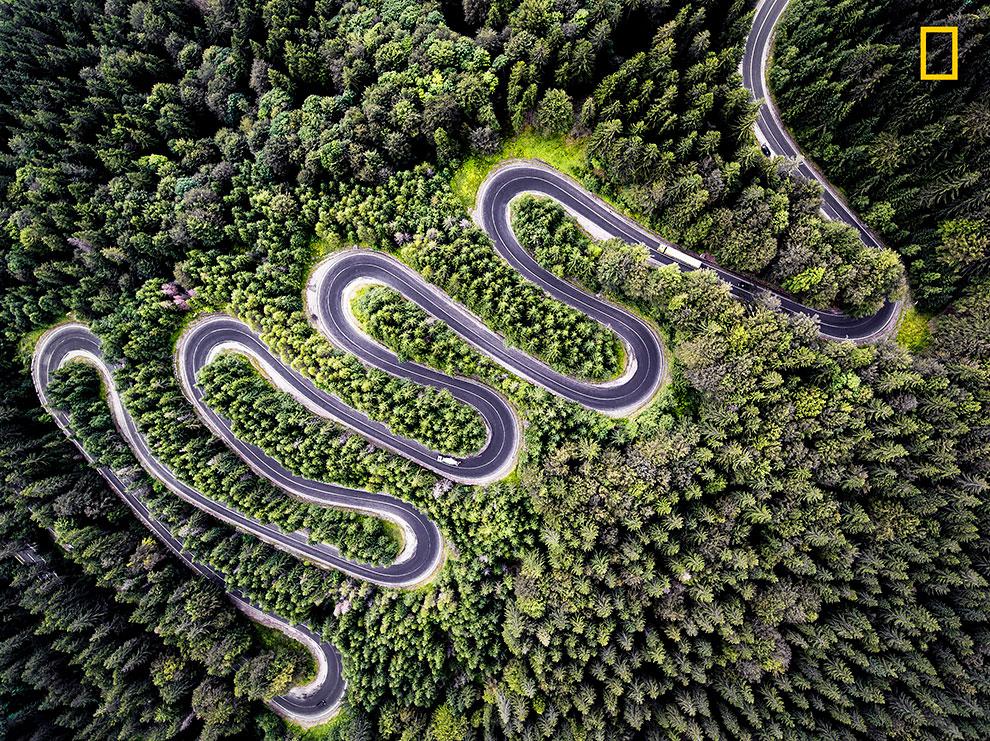 Международный фотоконкурс National Geographic начал прием работ