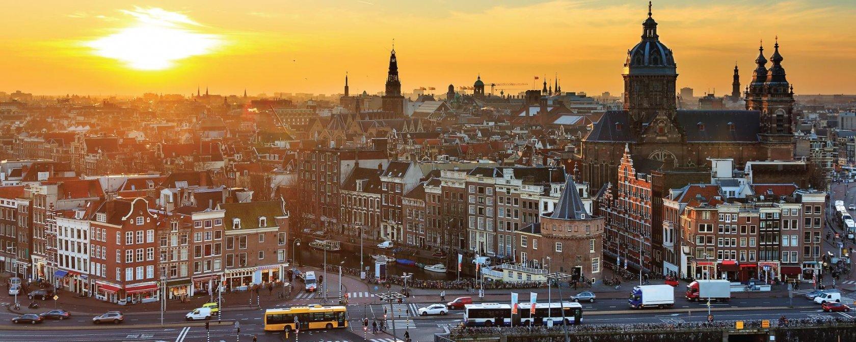 Нидерланды: страна изобретателей. КОНКУРС