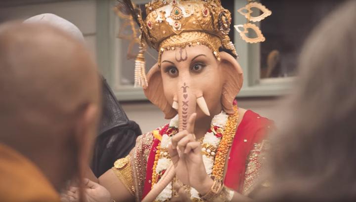 Посольство Индии выразило официальный протест австралийской рекламе