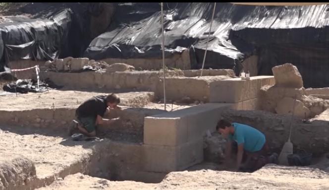 В Греции нашли античный храм, который искали больше 100 лет.Вокруг Света. Украина