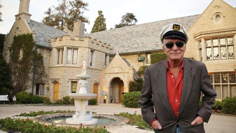 «Зайчики» Playboy рассказали, как им жилось с Хью Хефнером